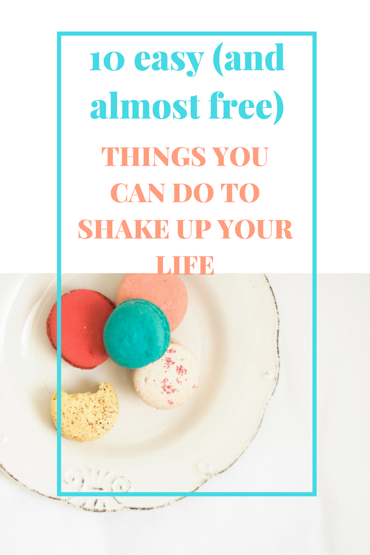 easy-free-things-to-shake-your-life