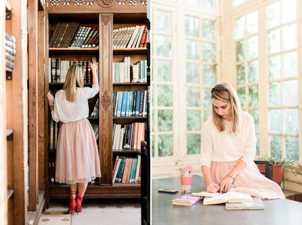 βιβλιοθήκη ρόδος