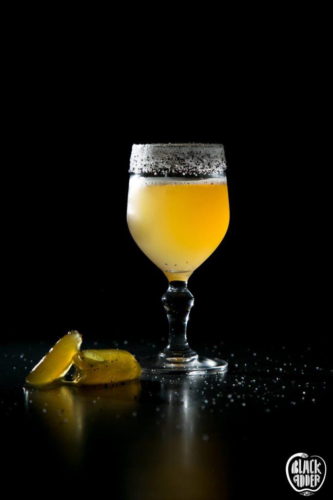 balldrick cocktail