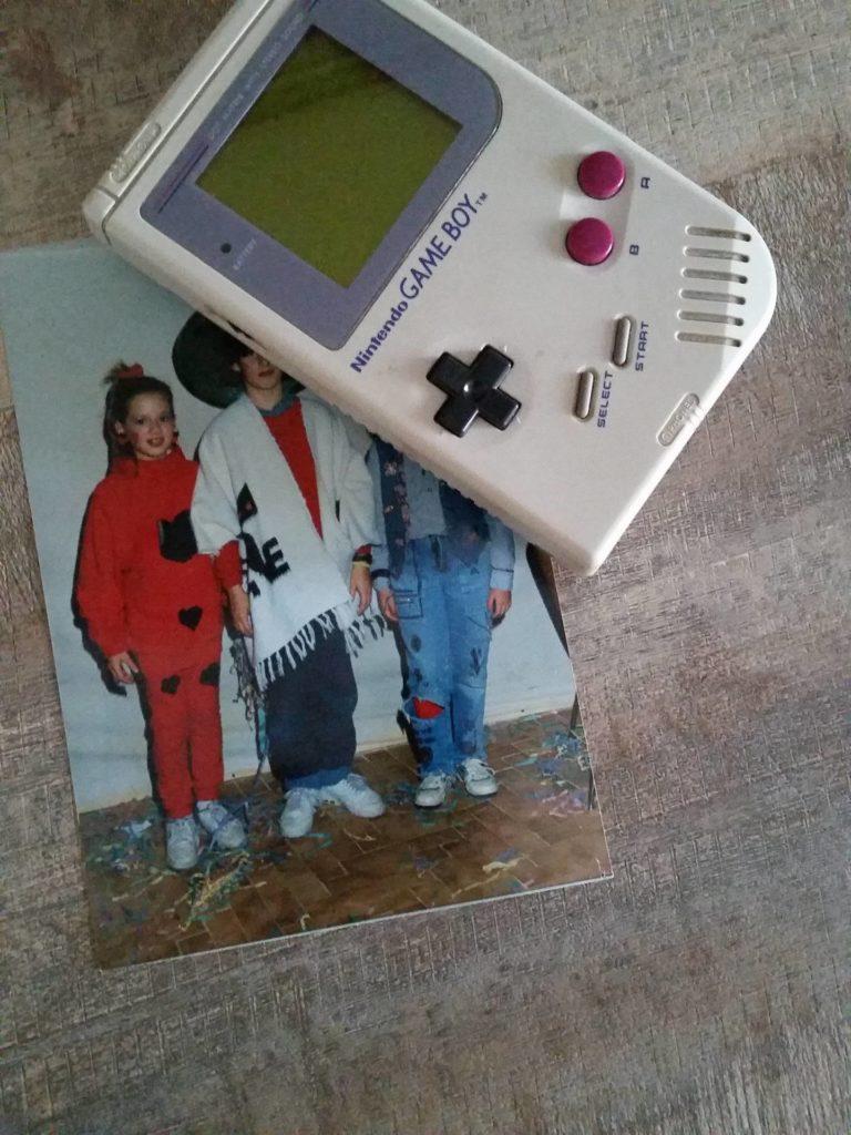 δεκαετία 80