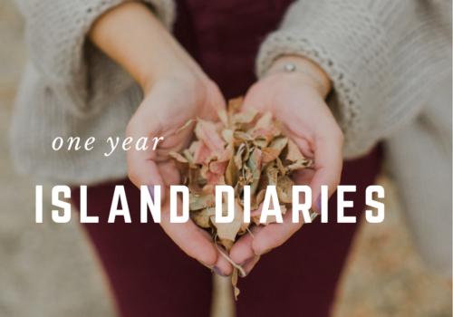 island diaries