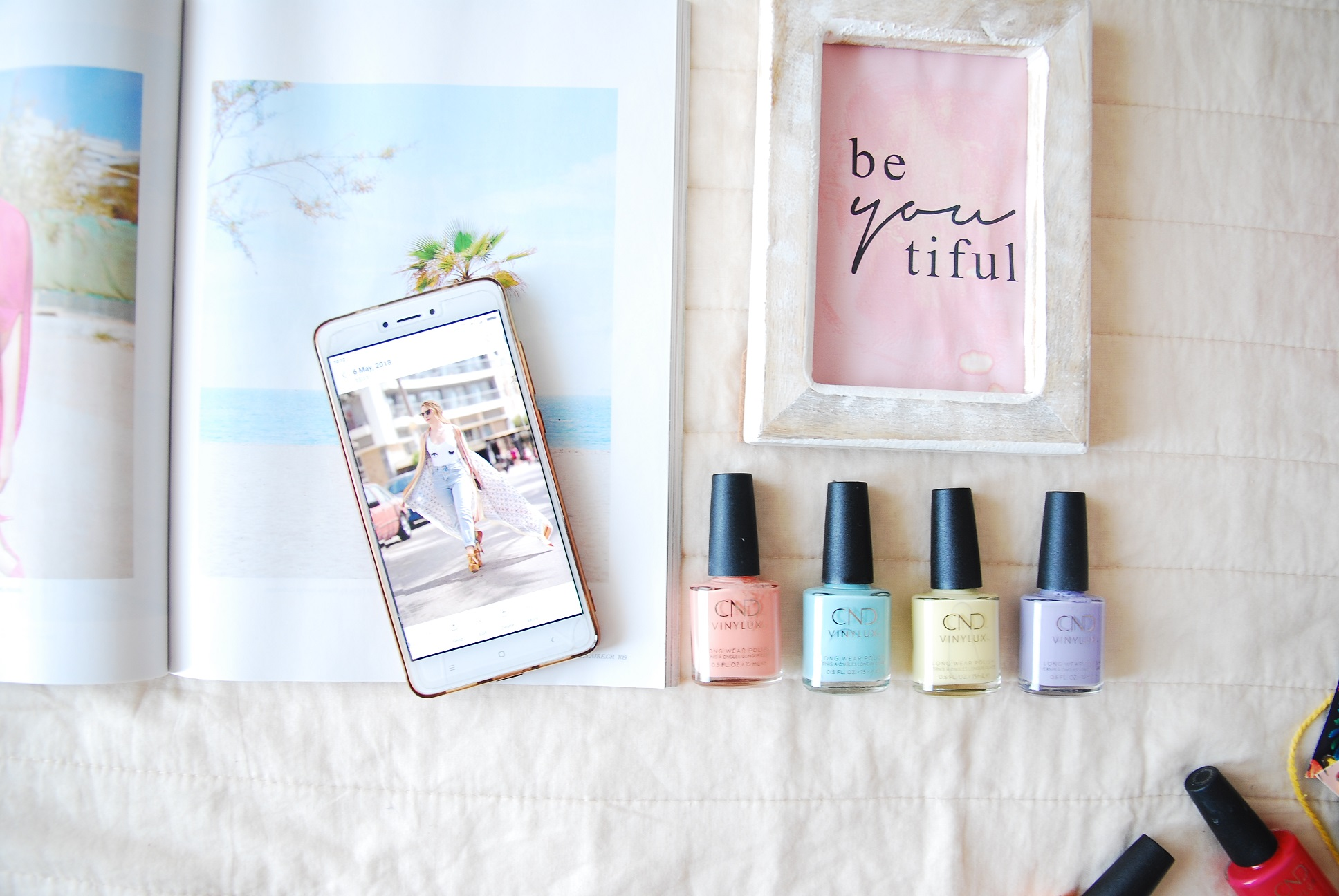 nail color trends