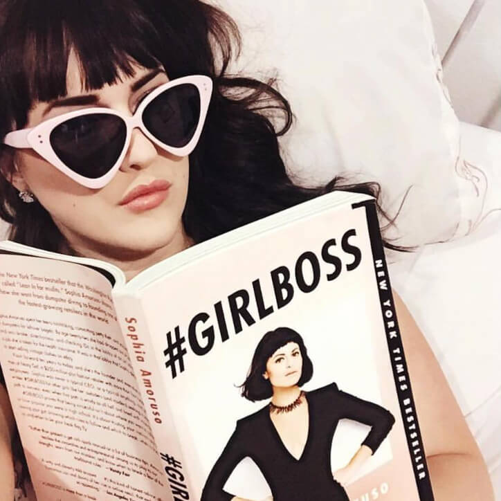 girl boss amoruso