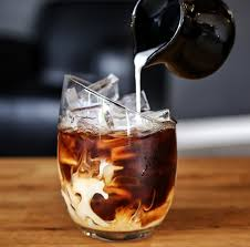 Μεγάλο καφέ στρόφιγγες