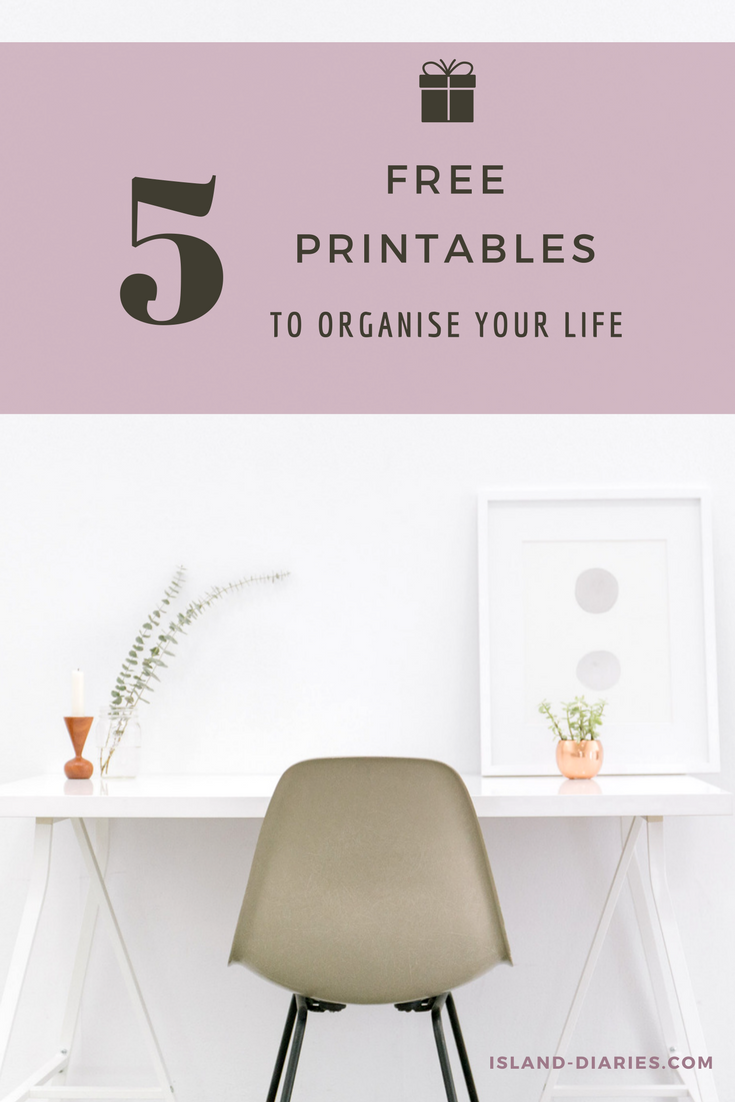 free-printable-planners-organise-life