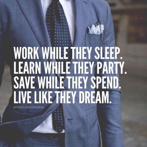 habits of succesful